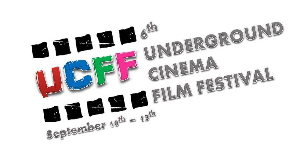 6th Underground Cinema Film Festival 1-1