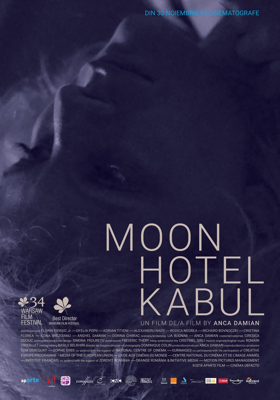 Moon Hotel Kaboul